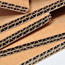 В Ульяновской области построят предприятие по изготовлению упаковки из гофрокартона