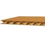 Гофрокартон бурый, Т-23, профиль С